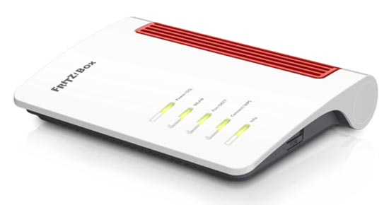 AVM FritzBox 7530 - WLAN Router