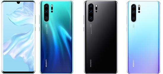 Huawei P30 Pro - günstig mit Telekom MagentaMobil Tarif