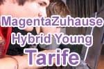 Telekom MagentaZuhause Hybrid Young Tarife für Junge Leute bis 28