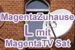 Telekom MagentaZuhause L mit MagentaTV Sat