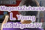 Telekom MagentaZuhause L Young mit MagentaTV / TV-Plus / TV-Sat