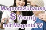 Telekom MagentaZuhause S Young mit MagentaTV / TV-Plus / TV-Sat