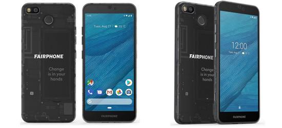 Fairphone 3 mit Telekom Vertrag (MagentaMobil Tarife)
