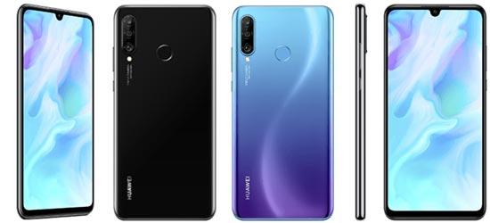 Huawei P30 lite mit Telekom Vertrag (MagentaMobil Tarife)