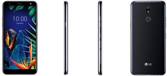 LG K40 mit Telekom Vertrag (MagentaMobil Tarife)
