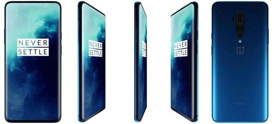 OnePlus 7T Pro mit Telekom Vertrag (MagentaMobil Tarife)