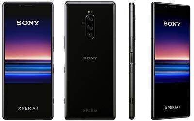 Sony Xperia 1 günstig mit Telekom MagentaMobil Tarif