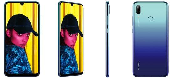 Huawei P smart 2019 mit Telekom Vertrag (MagentaMobil Tarife)