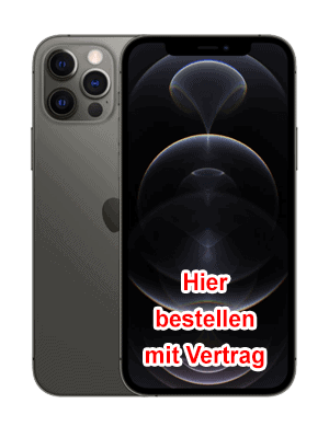 Telekom - Apple iPhone 12 Pro hier bestellen