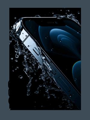 Telekom - Apple iPhone 12 Pro - wasserfest und staubfest (IP68)