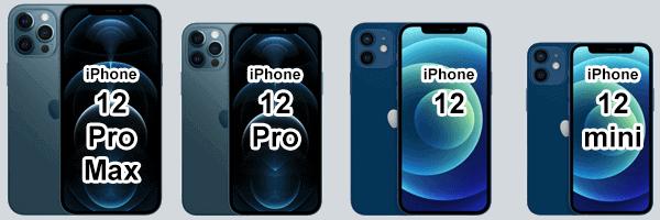 Apple iPhone 12 - Übersicht