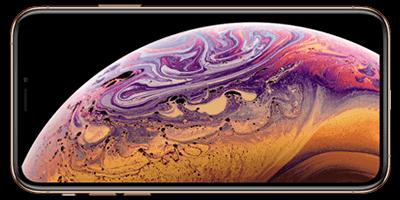 Display vom Apple iPhone XS