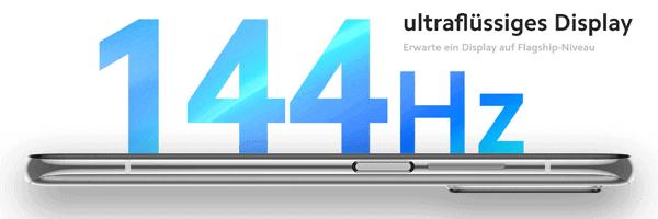 Display vom Xiaomi Mi 10T 5G