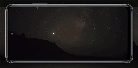 Display vom Xiaomi Mi 10T Lite 5G