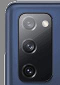 Kamera vom Samsung Galaxy S20 FE