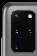 Kamera vom Samsung Galaxy S20+ 5G