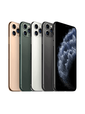Telekom - Apple iPhone 11 Pro Max - Farbauswahl