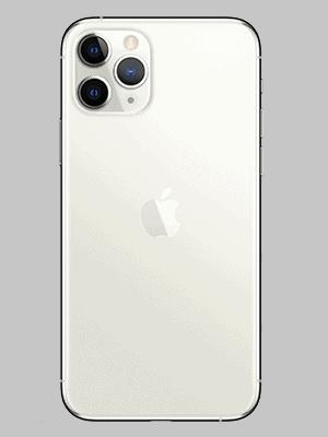 Telekom - Apple iPhone 11 Pro - weiß / hinten