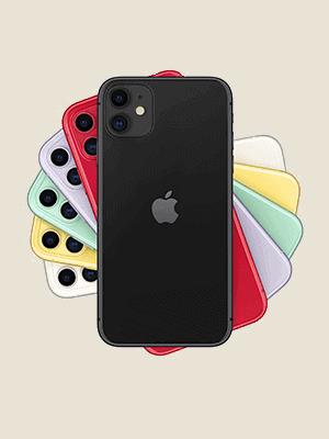 Telekom - Apple iPhone 11 - Farbauswahl