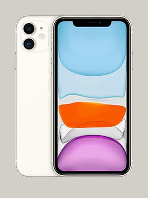 Telekom - Apple iPhone 11 - weiß