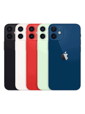 Telekom - Apple iPhone 12 mini - Farbauswahl