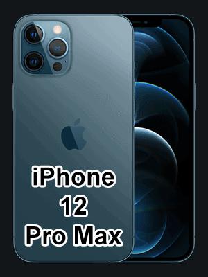 Telekom - Apple iPhone 12 Pro Max