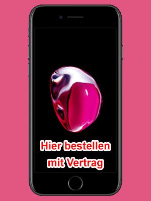 Telekom - Apple iPhone 7 - hier bestellen