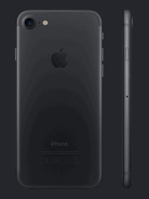 Telekom - Apple iPhone 7 - schwarz