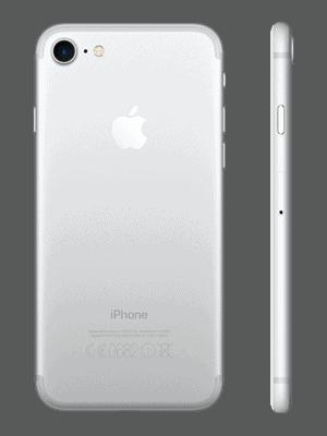 Telekom - Apple iPhone 7 - silber