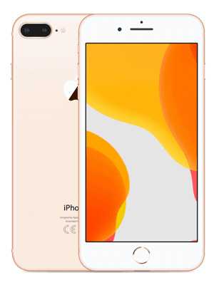 Telekom - Apple iPhone 8 Plus - gold