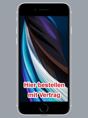 Telekom - Apple iPhone SE hier bestellen