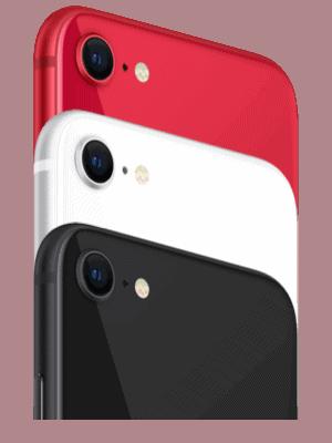 Telekom - Apple iPhone SE - Farbauswahl