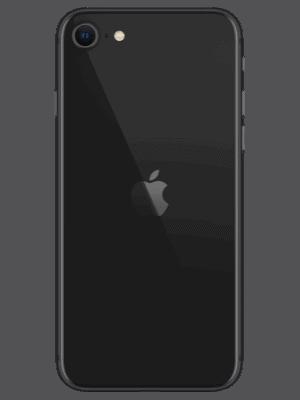 Telekom - Apple iPhone SE (schwarz)