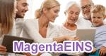 Telekom MagentaEINS Vorteile