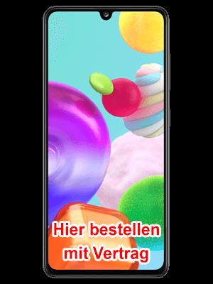 Telekom - Samsung Galaxy A41 - hier bestellen