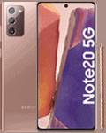 Telekom - Samsung Galaxy Note20 5G