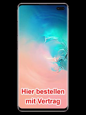 Telekom - Samsung Galaxy S10 Plus - hier bestellen