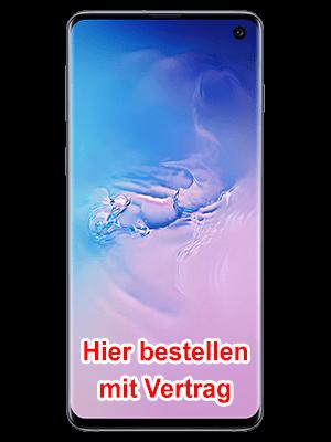 Telekom - Samsung Galaxy S10 - hier bestellen
