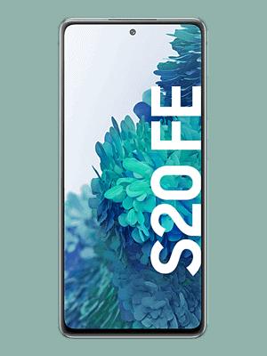 Telekom - Samsung Galaxy S20 FE (Fan Edition)
