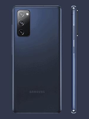 Telekom - Samsung Galaxy S20 FE (Fan Edition) - blau / cloud navi