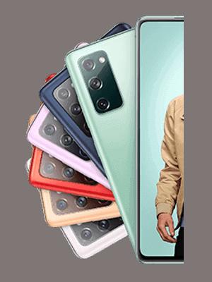 Telekom - Samsung Galaxy S20 FE (Fan Edition) - Farben