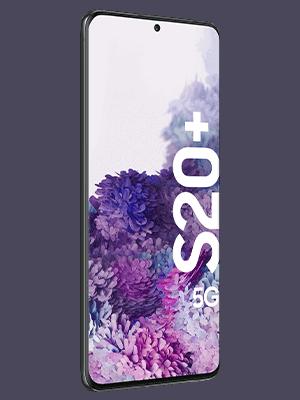 Telekom - Samsung Galaxy S20+ 5G - seitlich
