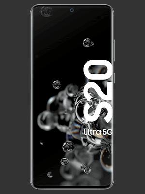 Telekom - Samsung Galaxy S20 Ultra 5G