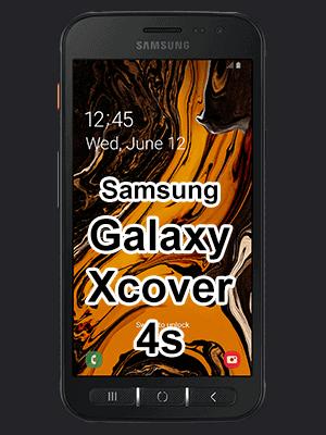Telekom - Samsung Galaxy XCover 4s