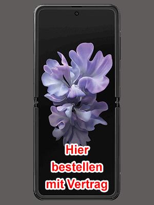 Telekom - Samsung Galaxy Z Flip - hier bestellen