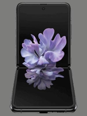 Telekom - Samsung Galaxy Z Flip - geklappt
