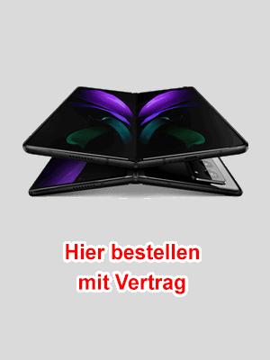 Telekom - Samsung Galaxy Z Fold2 5G - hier bestellen
