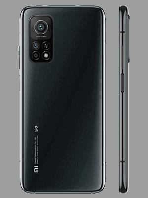 Telekom - Xiaomi Mi 10T 5G - schwarz (cosmic black) / hinten