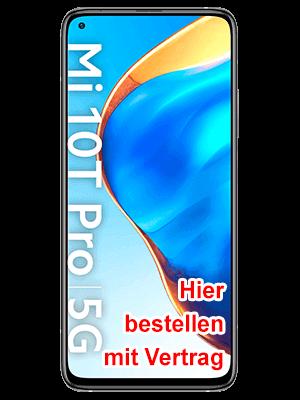 Telekom - Xiaomi Mi 10T Pro 5G - hier bestellen