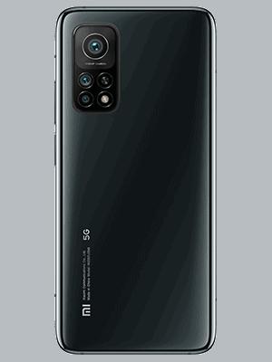 Telekom - Xiaomi Mi 10T Pro 5G - schwarz / hinten